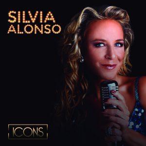 Silvia Alonso Icons