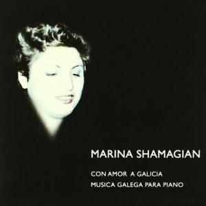 Marina Shamagian