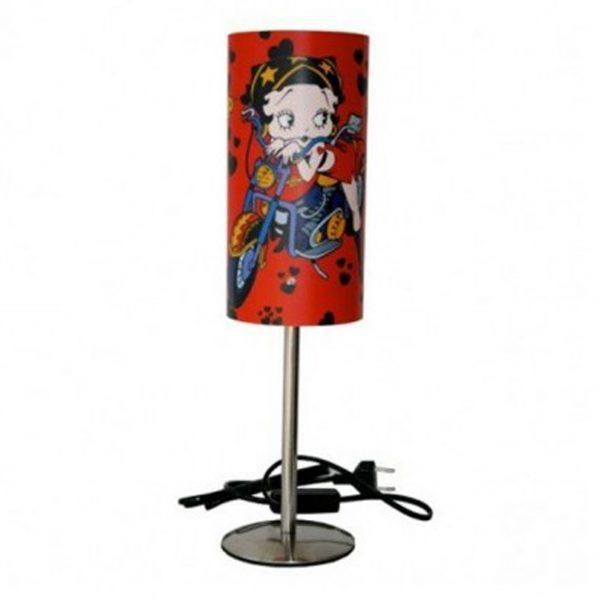 Lámpara Betty Boop