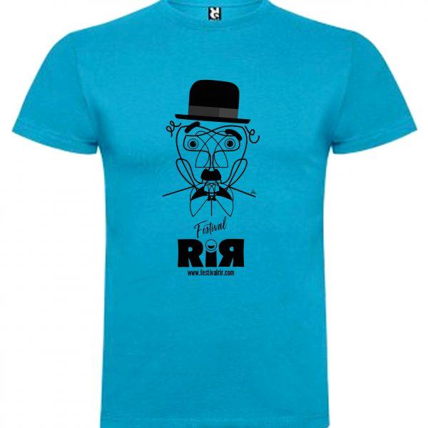 Camiseta Festival RiR